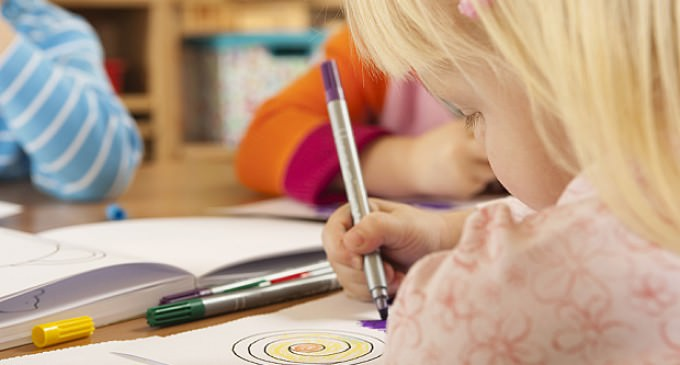 UK Spying On Toddlers To Identify 'Potential Terrorists'