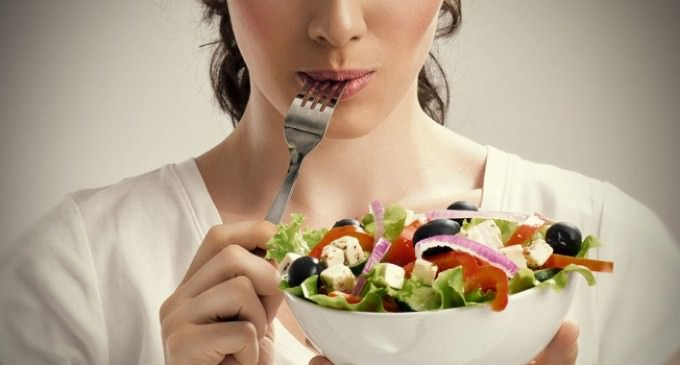 New Psychiatric Disease: Being 'Concerned About Eating Healthy' Food