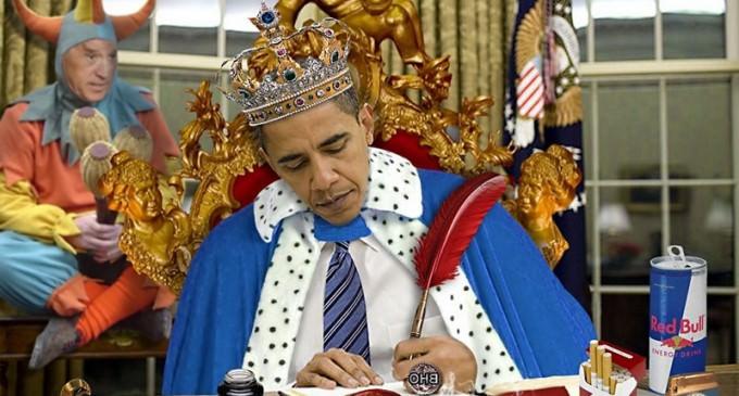 Obama Declares He Will Break Judge's Amnesty Injunction