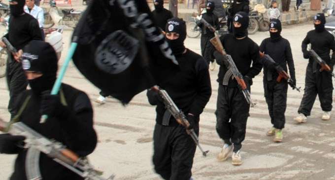 6 Bosnian Muslim Immigrants Indicted In St. Louis For Aiding ISIS