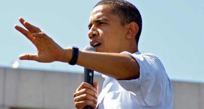 Obama Seeking Emergency Order To Restart Amnesty