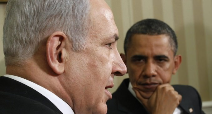 Report: Netanyahu To Lead Effort to Thwart Obama's Bid for UN Chief