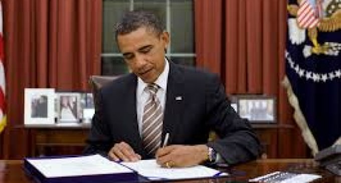Obama Bans Bullets Of America´s Top-selling Rifle Through Executive Action