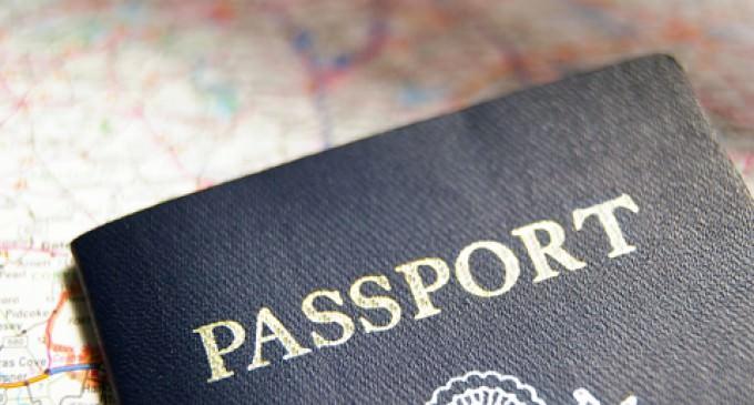 CNN: We Need A North American Passport