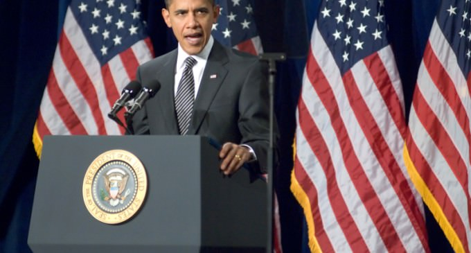 Obama Tells the Media What to Print…And They Obey
