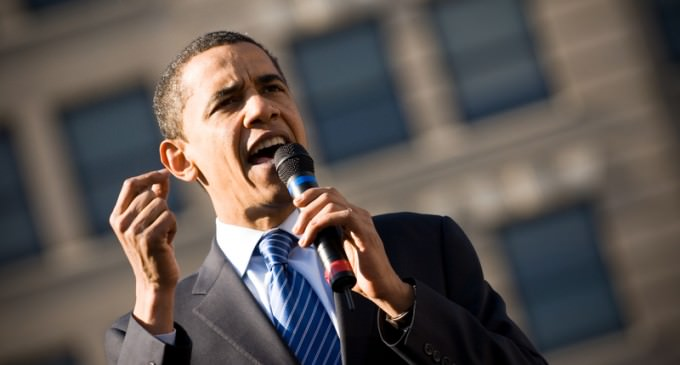 Obama Announces Plans For Federal Takeover Of State And Local Law Enforcement