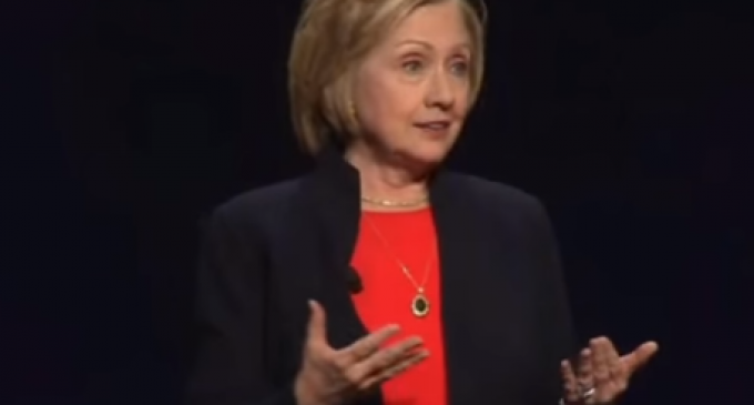 Clinton: We Need To Put Adults Into 'Fun Camps' For Re-Education