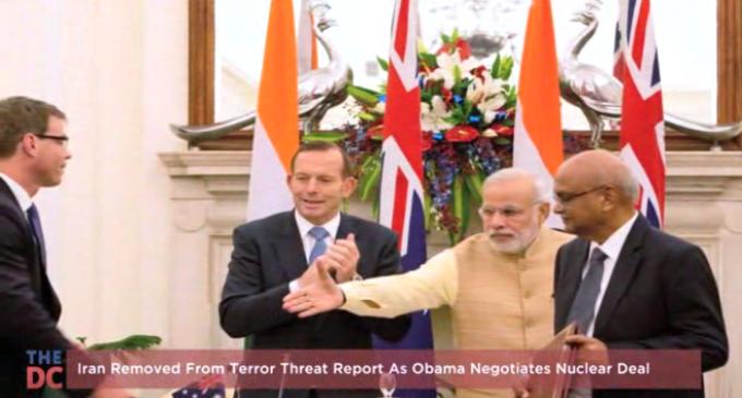 Obama Admin Declares Iran and Hezbollah No Longer Terrorist Threats
