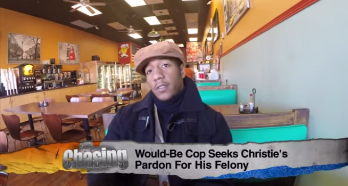 Law-Abiding Citizen Turned Into Felon For A Legally Owned Firearm