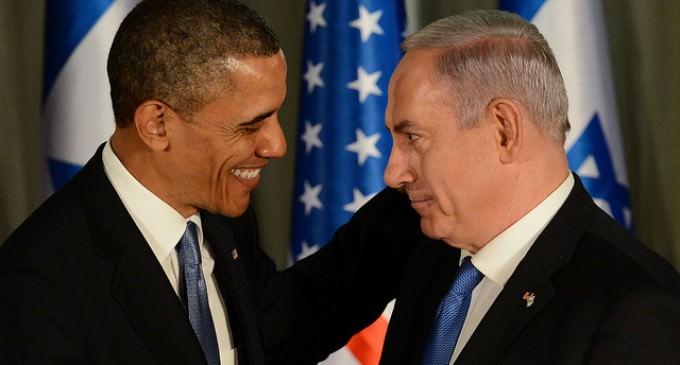 Obama Pursuing UN Resolution To Divide Israel And Jerusalem