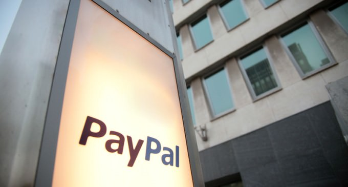 Paypal Claims Copyright Ownership Of Users Intellectual Property