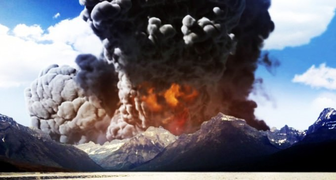 Russian 'Doctor Of Military Sciences': Russia Should Nuke Yellowstone Supervolcano