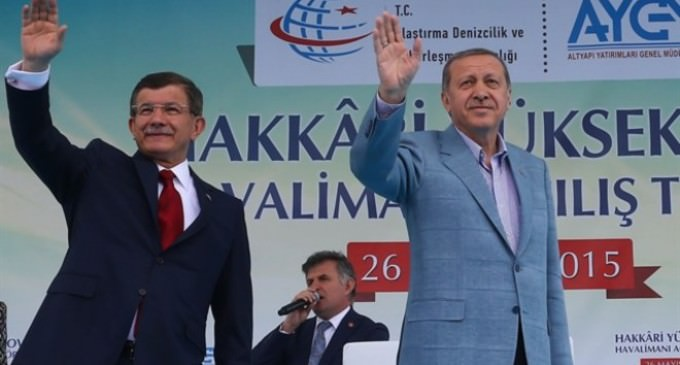 Turkish Leaders Call On All Muslims To Invade Jerusalem, Create A One World Islamic Empire