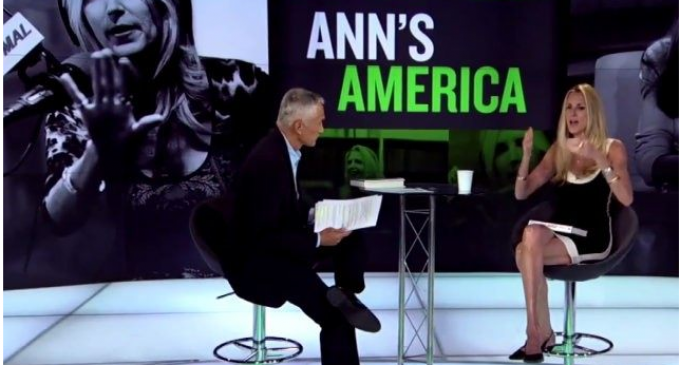 Jorge Ramos: Bring All Of Mexico Into The US For Diversity