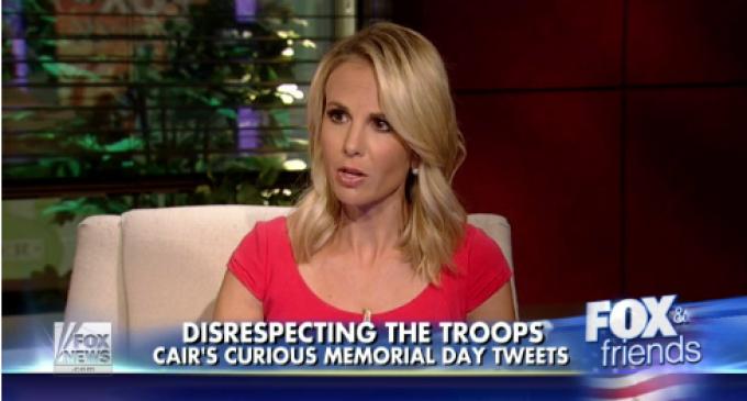 American Muslim Organization: Should We Really Honor Our Fallen Troops?