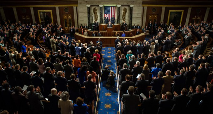 BREAKING: Senate Democrats AGREE To Pass TPP