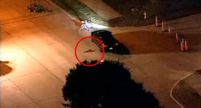 ISIS In Texas: 2 Gunmen Dead At 'Draw Muhammad' Contest