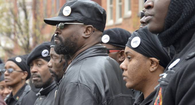Black Panther Party Head: 'America Has Declared War On Us,' We Will Kill and Die For Black Nation