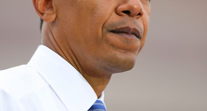 Obama's Newest Executive Action Will Control All Bodies Of Water On Your Property