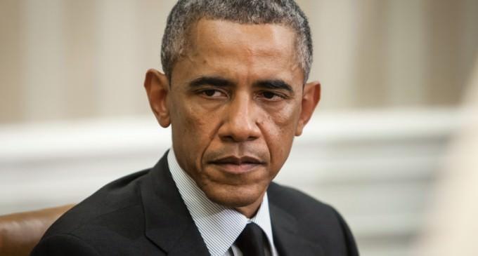 Nancy Pelosi Kills Obama's Trade Deal