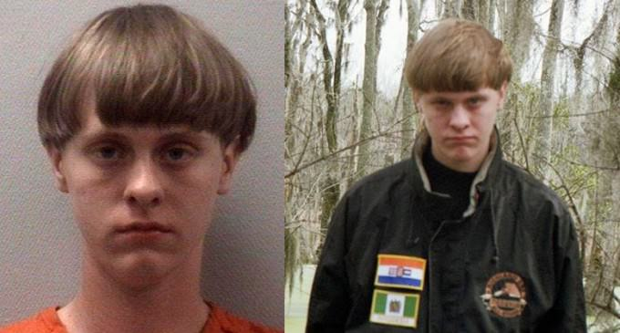 The Charleston Shooting: What They Are Not Telling You