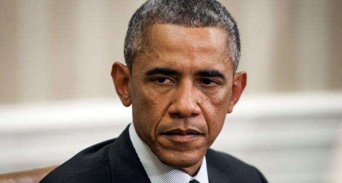Obama Gives 1500 Islamic Terrorists Asylum in U.S.
