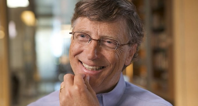 Bill Gates: Over 30 Million Could Die in Global Pandemic