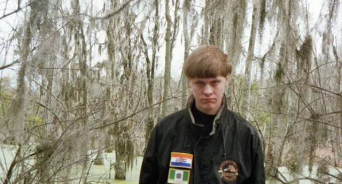 Social Media Outcry To Disarm All White People In Wake Of Charleston Shooting