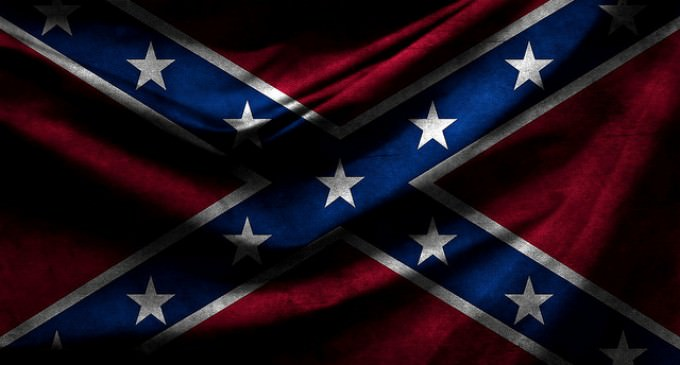Liberals Suggest a Replacement for the Confederate Flag