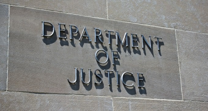 "DOJ Creates New Domestic Terrorism Counsel To Target Those With ""Anti-Government Views"""