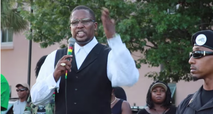 New Black Panther Ex-Chair: Finish 'the mission' by killing the slave masters and their families