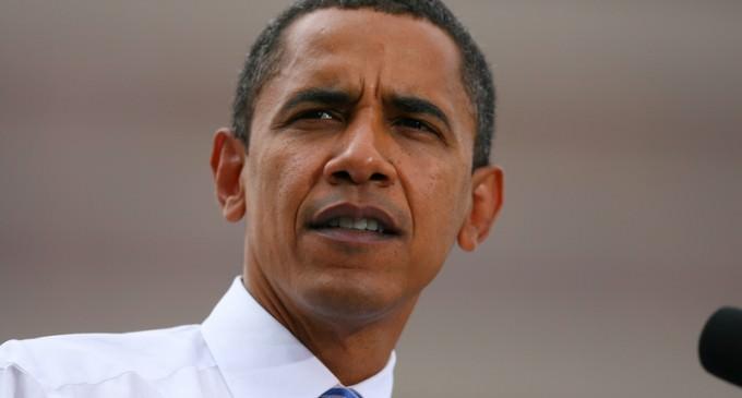 Obama Sends Record Breaking $4.1 Trillion Budget to Congress
