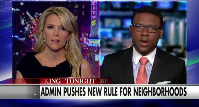 Obama's Plan To Socially Engineer Neighborhoods Across The Country
