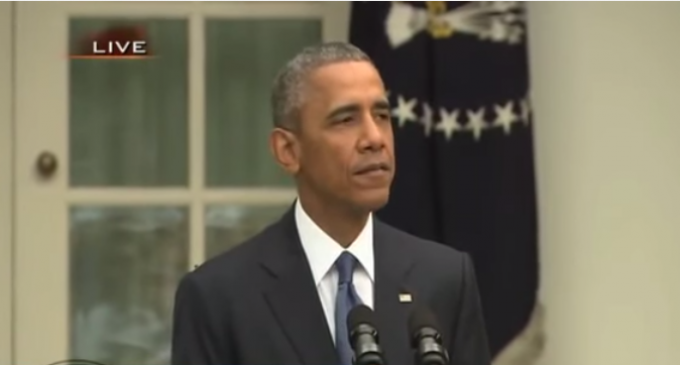 Obama: We Need To Help People Overcome Their Religious Beliefs