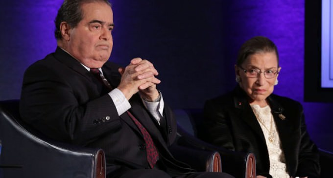 The Theories Surrounding Justice Antonin Scalia's Death