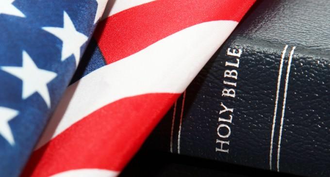 Obama's Purge of Patriotic U.S. Christians