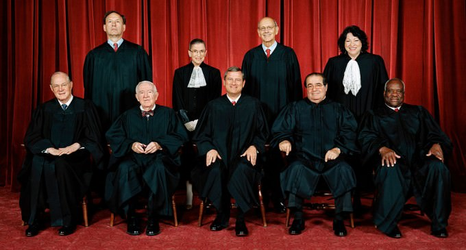 Scalia: The Supreme Court Is Now A 'Threat to American Democracy'