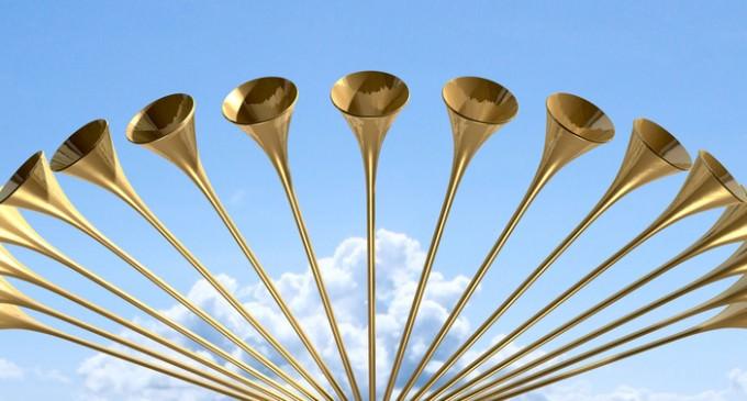 Global Phenomenon: The Strange Trumpet-Like Sounds Blast From The Sky