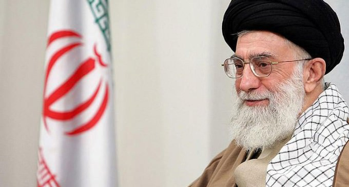 Ayatollah: Muslims Have a Responsibility to Shatter U.S., the 'Idol of Tyranny'