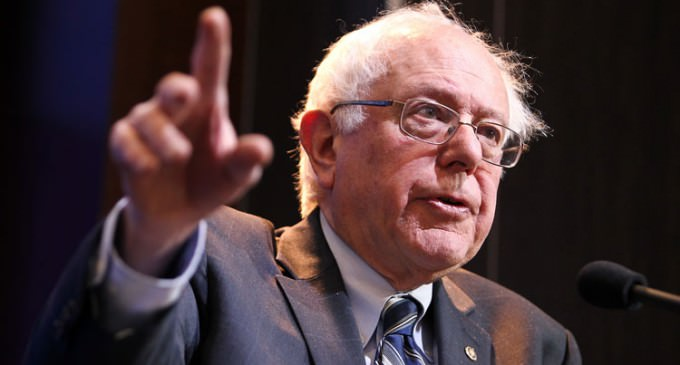 Bernie Sanders Shells Out $600,000 for Fancy New Summer Home