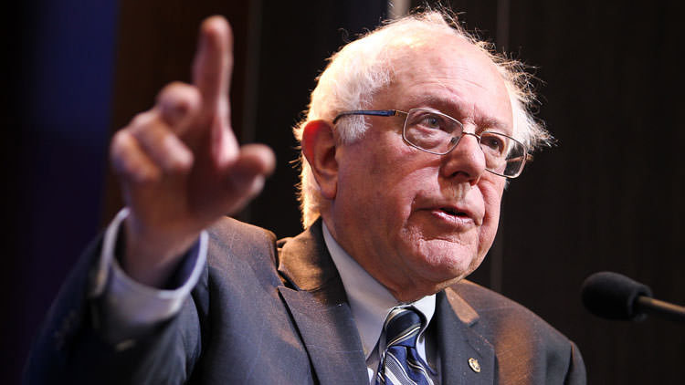 Sanders' CommieCare Plan More Radical Than China's