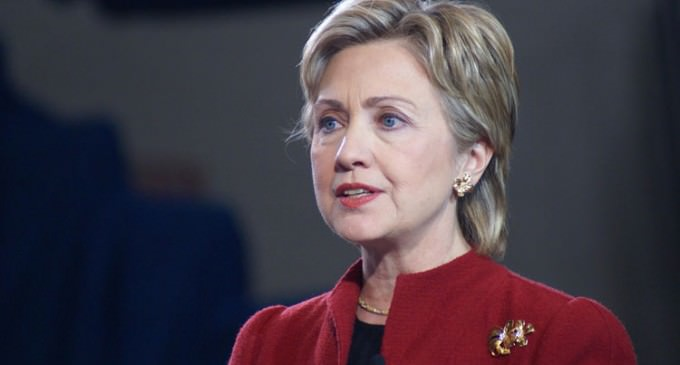 Unlikely Source: One of Hillary's Top 10 Donors Is the Last Media Corp You'd Expect