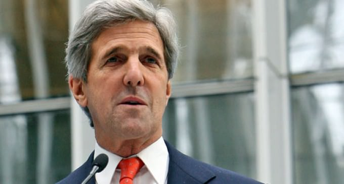 Delusional: Kerry Actually Believes THIS Will Stop Iranian-Funded Terror