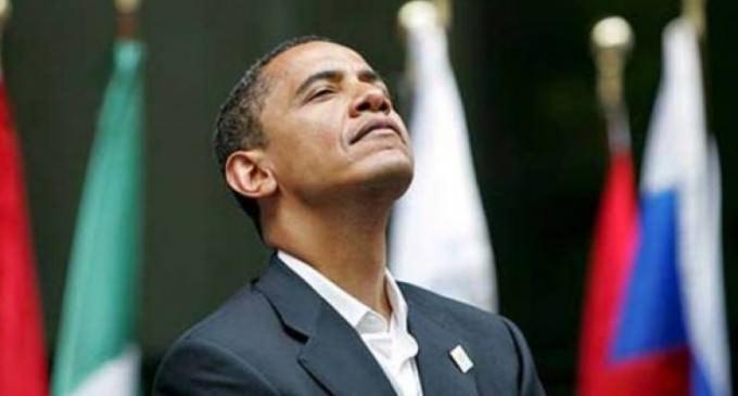 Obama's Massive Gun Grab