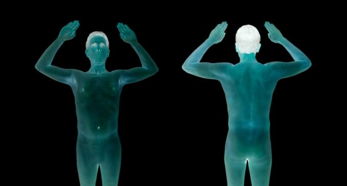 TSA Use of Body Scanners Hits Legal Challenge