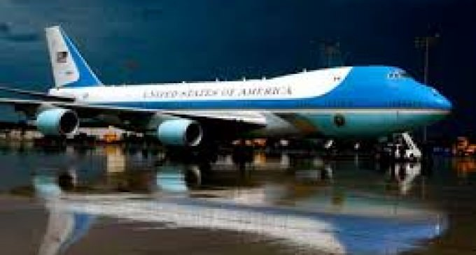 Obama's Africa Trip: $5 Million in Airfare Alone