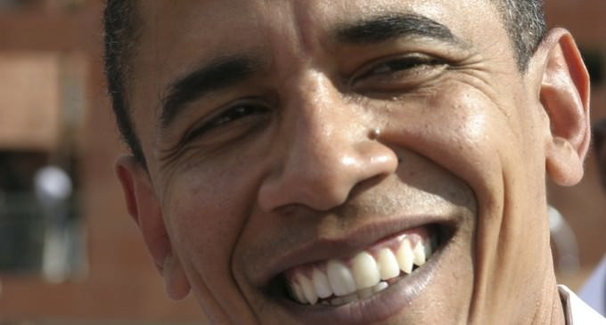 Obama: Our Economy Is Now Stronger After The Recent Crash