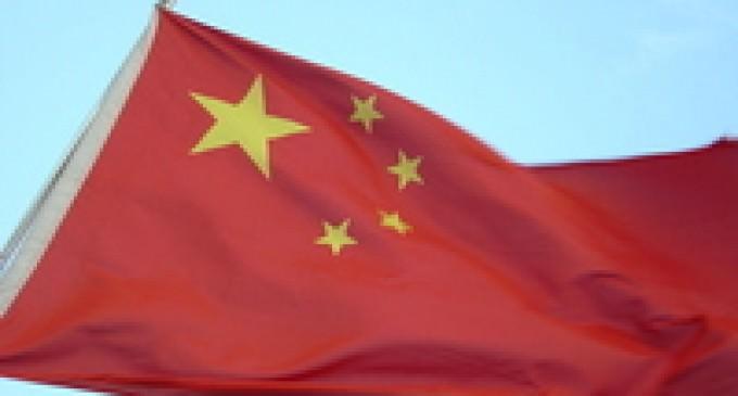 China Warns of Growing Border Security Risks