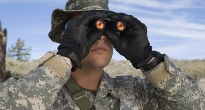 Texans Create 'Operation Counter Jade Helm' Surveillance Initiative