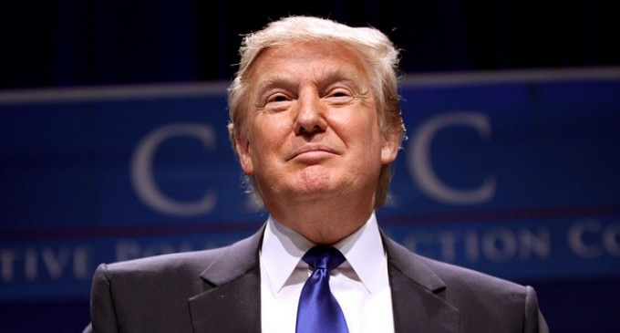 Donald Trump Releases 7-Point Healthcare Plan